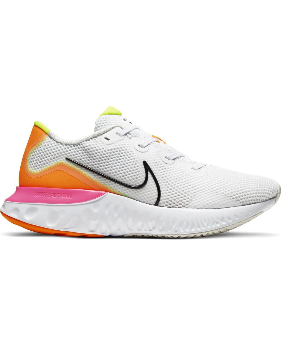 Tenis Nike Renew Run para caballero