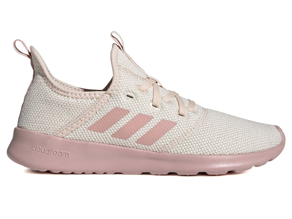 Tenis Adidas Cloudfoam Pure para dama