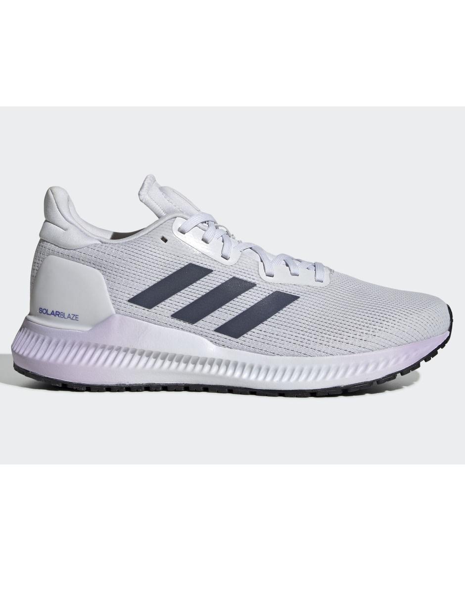 Propuesta invadir Oclusión  Tenis Adidas Solar Blaze correr para dama en Liverpool
