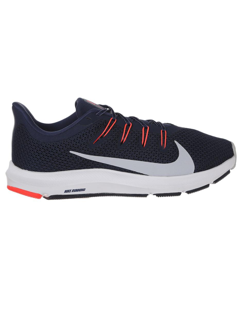 Tenis Nike Quest 2 correr para caballero
