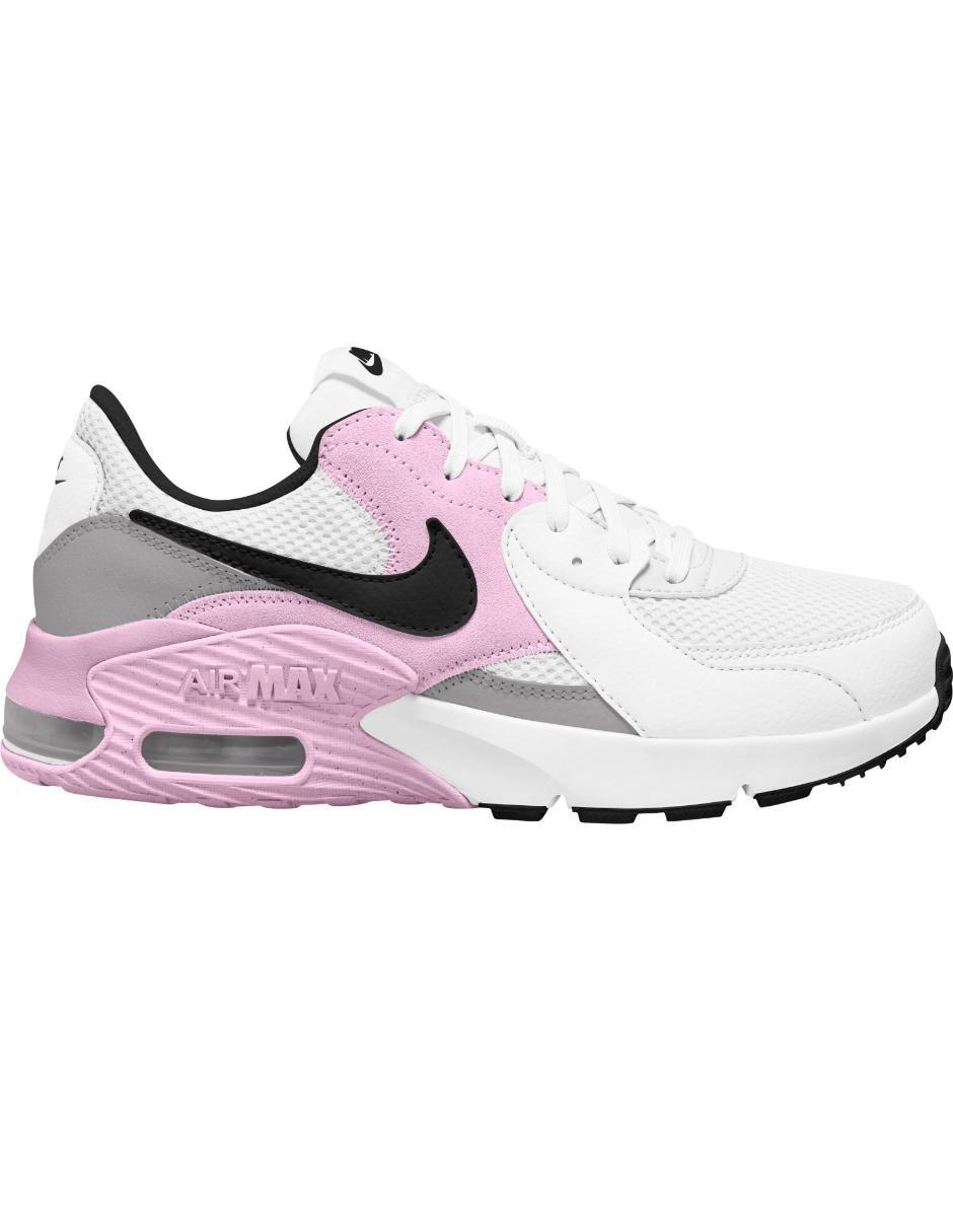 Condicional barato Refinería  Tenis Nike de Mujer para entrenamiento Air Max Excee en Liverpool