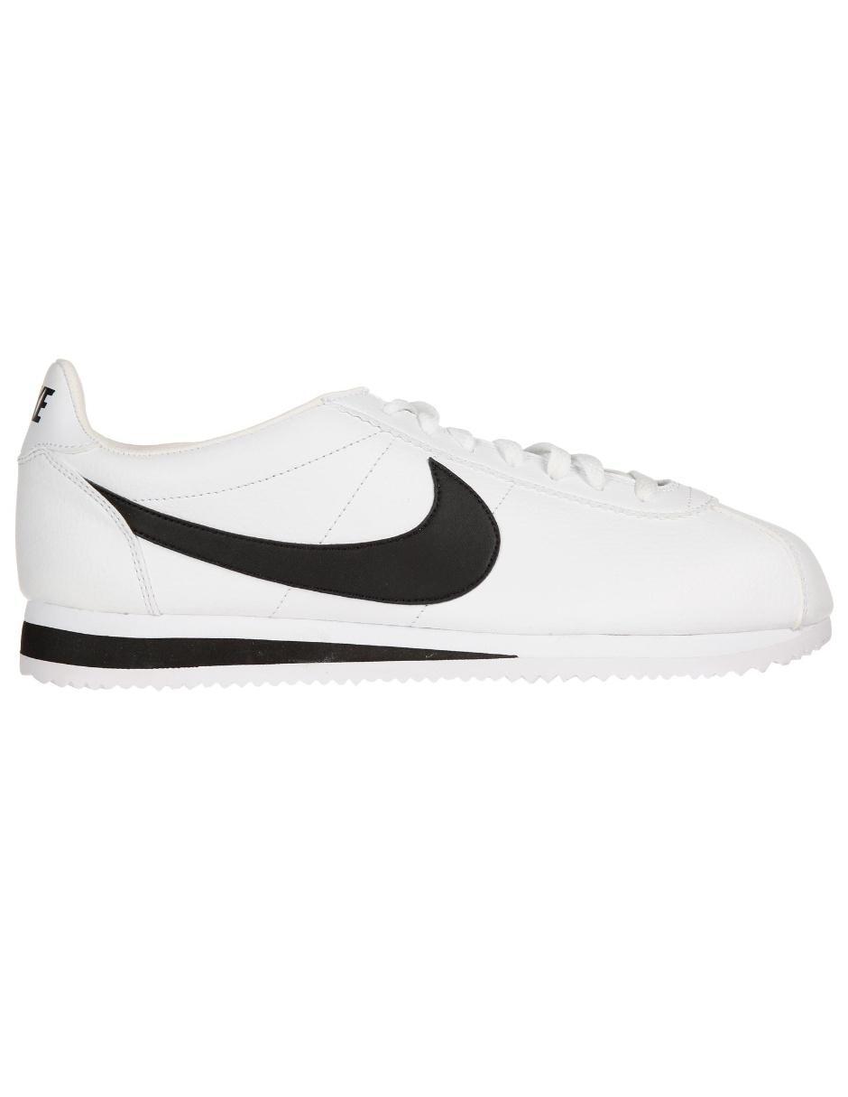 Caballero Nike Classic Cortez Para Tenis QxCrdtsh
